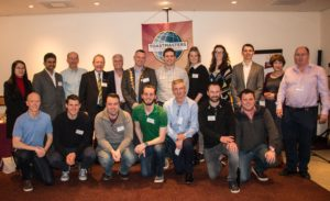 Dublin South Toastmaster Club!