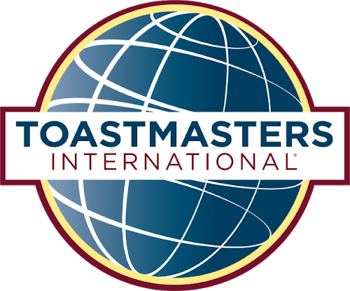Dublin South Toastmasters Speaking Club