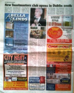 South Side Local News - 2011